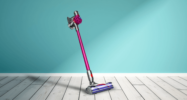 Dyson V6 MotorHead Cord free Vacuum Cleaner Updated Review