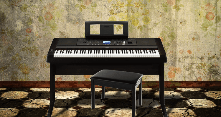 Yamaha DGX-650B Digital Piano – Expert Reviews 2018