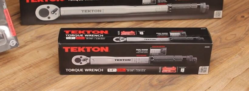 Things to Consider Before Buying Torque Wrench