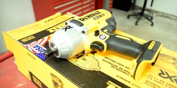 Best Cordless 12 Impact Wrench