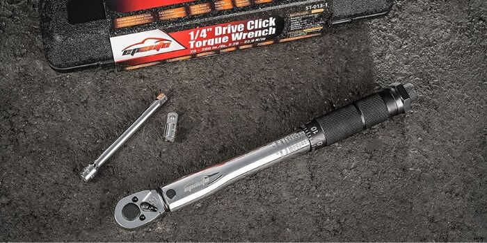 Epauto Torque Wrench Review