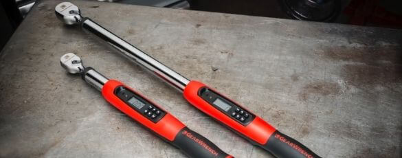 best Gearwrench Torque Wrench