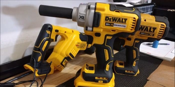 Best Cordless 3/8 Impact Wrench