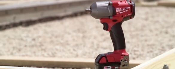 Impact Driver or Impact Wrench