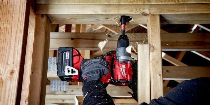 Recommended Hammer Drills to Buy