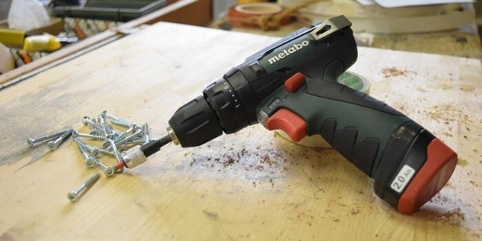 Torque Wrench vs Impact Wrench